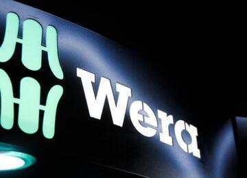 Giới thiệu nhà sản xuất Wera Tools